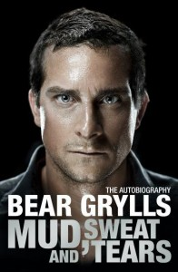 Bear Grylls Mud Sweat And Tears